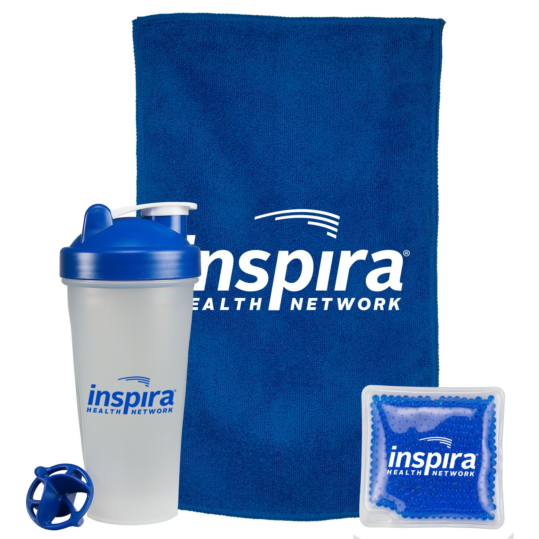 Fitness Bundle, BP103-K, One Colour Imprint