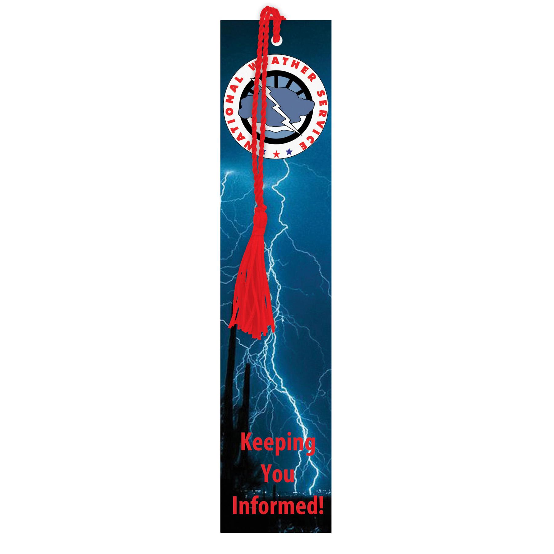 Rectangle Bookmark (1 1/2