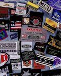 Custom Custom Woven Labels