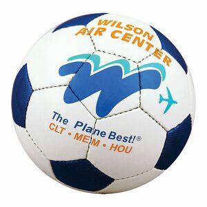 Custom Printed Soccer Balls