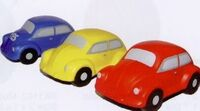 Transportation Series VW Bug Car Stress Reliever