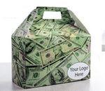 Custom Money Candy Box