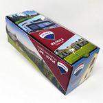 Custom PRESENTATION & MAILER BOX (4.25