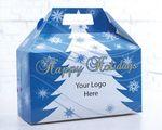 Custom North Pine Candy Box