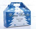 Custom North Pine Cookie Box