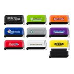Custom Liqui-Mark iWriter Stylus & Screen Cleaner Combo w/Full-Color Decal