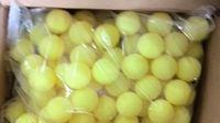 Lemon Ping Pong Balls