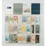 Custom Wall Display Brochure Holder 28 Pocket