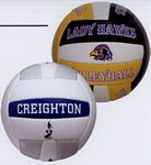 Custom Size 5 Custom Volleyball Official