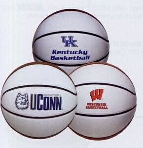 Official Signature Basketball - Stock