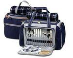 Custom Bagfirst Deluxe Picnic Duffel Cooler Bag