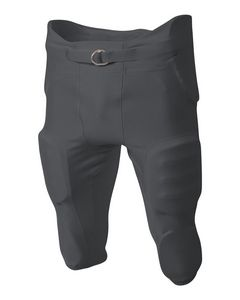 A4 Youth Integrated Zone Football Pants