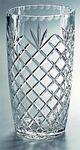 Montoya Award Vase - Lead Crystal