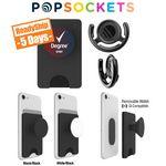 Custom PopSockets PopWallet+ PopPack