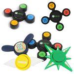 Custom Custom Fidget Spinner