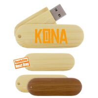 Kona USB Flash Drive