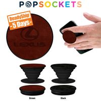 Vegan Leather PopSockets® Grips