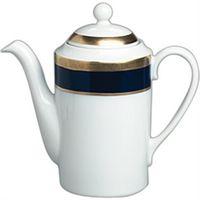 40 Oz. Porcelain Phoenicia Coffee Pot
