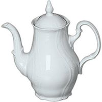 41 Oz. Porcelain Bernadotte Coffee Pot