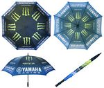 Custom Beach Umbrella - 6 ft / 8 Panel w/ Steel Frame (Digital)