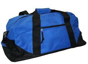 Custom Oxford Polyester Duffel Bag