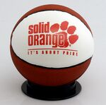 Custom Basketball - Mini