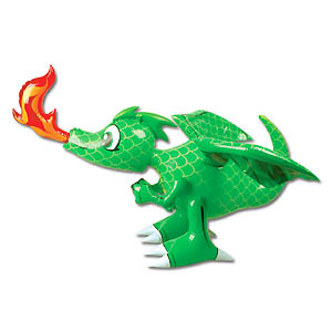 30 Dragon Inflatable