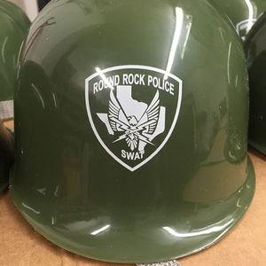 Custom Imprinted Army Caps And Hats!