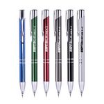 Custom Dromore Double Ring Metal Mechanical Pencil