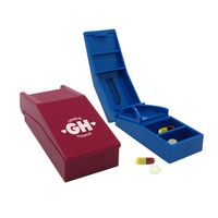 Primary Care Pill Cutter