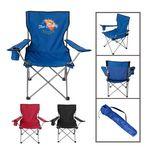 Custom Folding Lounge Chair