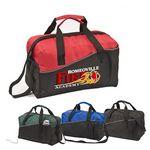 Custom E-Runner Sports Bag