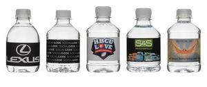 8 Oz. Custom Label Bottled Water