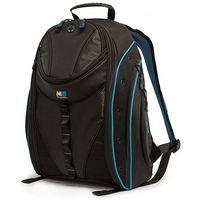 Express Backpack 2.0 - Black/Teal