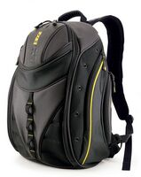 Express Backpack 2.0 - Black/Yellow