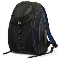 Express Backpack 2.0 - Black/Royal Blue