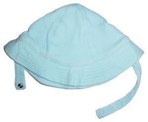 Custom Pastel Interlock Sun Hat