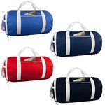 Custom Sport Roll Bag