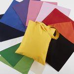 Custom Economical Cotton Tote Bag 15