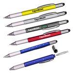 Custom Multi-function Pen w/ Screw Heads