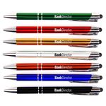 Custom Metal Stylus Pen