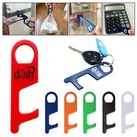 PPE Hygiene Door Opener Closer No-Touch
