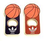 Jumbo Size Basket Ball Magnetic Bottle Opener