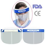 Custom PPE FDA Approved Face Shield