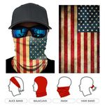 Custom PPE Magic Headscarf