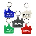 Custom PVC Key Holder