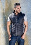 Custom Men's Cloud Puffer Vest