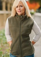 Vista Bonded Fleece Vest