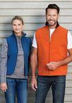Custom Men's Uptown Soft Shell Vest