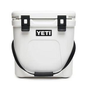Custom Yeti Tundra Roadie 20 Cooler